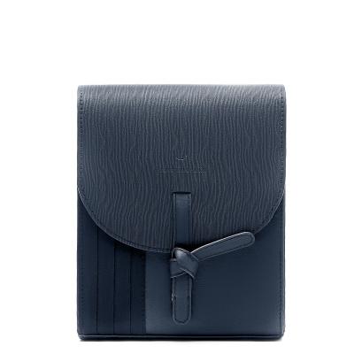 Violet Hamden Essential Bag Deep Sea Blue Crossbody VH22002